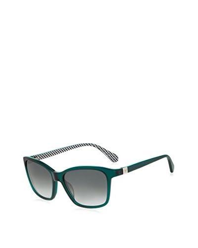 DVF Occhiali da sole Dvf600S Courtney (56 mm) Verde