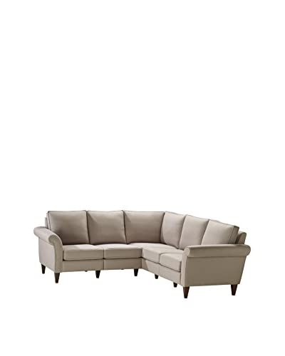 Homeware Pippa 2 Corner and Sectional, Bisque