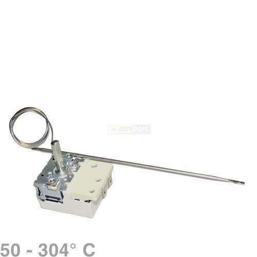 Thermostat Oven Oven Thermostat EIKA 81381292.2 8040983 EGO 55.17069.140