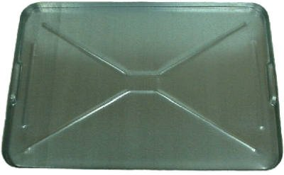 S&K Products 700 Galvanized Drip Pan (17-1/2