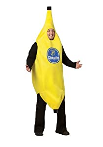 Chaquita Banana Plus Size Costume