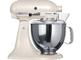 KitchenAid Artisan Mixer, Cafe Latte from Kitchenaid