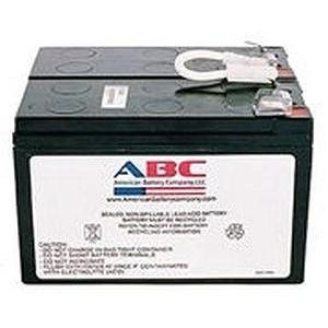 RBC5 Replacement Batterycartridge By American Battery CoB0000E6RVV
