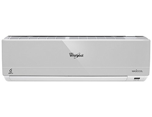 Whirlpool Magicool DLX 1.5 Ton 3 Star Split Air Conditioner