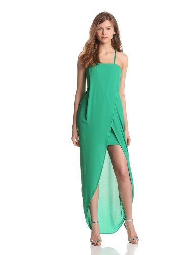 bcbg-max-azria-vestito-senza-maniche-donna-verde-vert-ltevergrn-44-it-xl