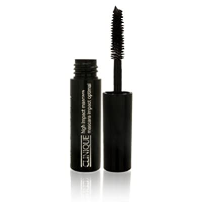 Best Cheap Deal for CLINIQUE High Impact Mascara/sample size 0.14oz by Clinique - Free 2 Day Shipping Available