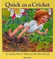 Veloz como el grillo / I'm as Quick as a Cricket (Spanish Edition)
