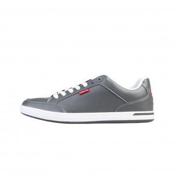 levis - sneakers Levis - BRANDS_65428 - 46, gris