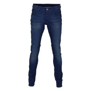 G Star Dexter Super Slim Mens Jeans MINE 34 L32