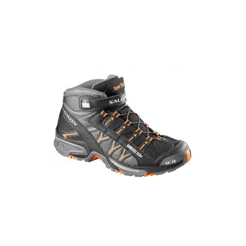 Salomon Super Trail XCR | Utsidans forum