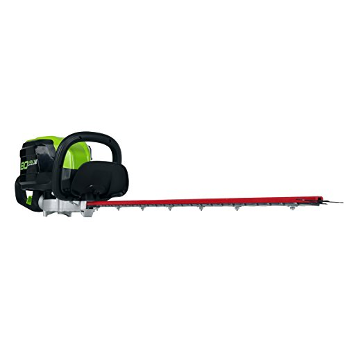 Buy Bargain GreenWorks GHT80320 80V 26-Inch Cordless Hedge Trimmer, Battery and Charger Not Included