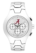 Alabama (Birmingham) Blazers Hall Of Fame Sterling Silver Watch