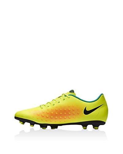 Nike Stollenschuh Magista Ola II Fg schwarz
