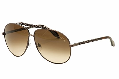 Roberto Cavalli RC664S Clematis 50F Matte Antique Brown
