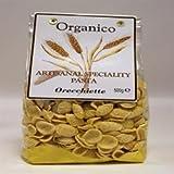 Organico Organic Orecchiette 500 g x 1