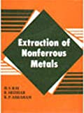 img - for Extraction of Nonferrous Metals book / textbook / text book