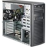 Supermicro SuperWorkstation LGA1150 5...