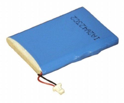 1A2W423C2 GPS battery for Garmin iQue