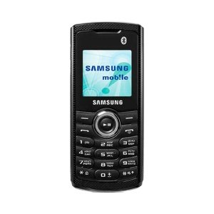Samsung E2121B Black Sim Free unlocked mobile phone