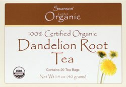 Dandelion Root Tea 20 Bags