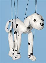 Sunny Puppets Dalmatian Marionette