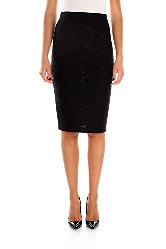 15A4701428001-Givenchy-Jupes-Femme-Polyester-Noir
