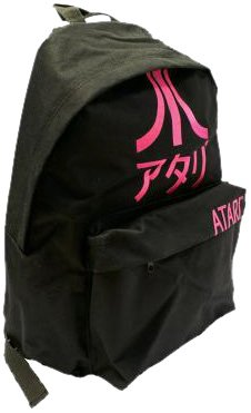 atari-backpack-with-japanese-logo-black
