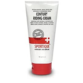 Sportique Century Riding Cream - 6oz Tube - SKU028