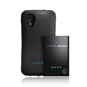 180 Day Warranty Zerolemon Lg Google Nexus 5