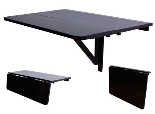 Table de bar rabattable - Amazon table de bar ...