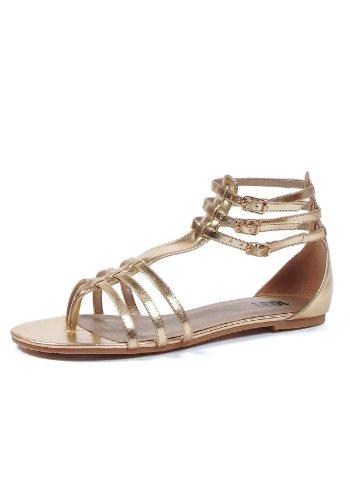 Plastic High Heels