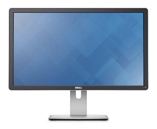Dell 860-BBDT UP2414Q 60,47 cm (23,8 Zoll) LED-Monitor (HDMI, 8ms Reaktionszeit, Ultra-HD, 4K, höhenverstellbar) schwarz