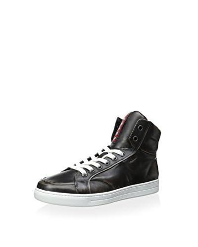 Prada Men's Hi-Top Sneaker