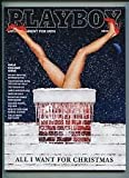 Playboy Magazine December 2013/gala Holiday Issue