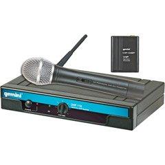Gemini Dj Uhf116Hl Wireless Headset Microphone