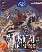 Microsoft Musical Instruments Macintosh Version