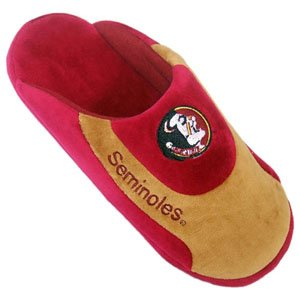 Comfy Feet CF-FSU07MD Florida State Seminoles Low Pro Scuff Slippers - Medium by Comfy Feet