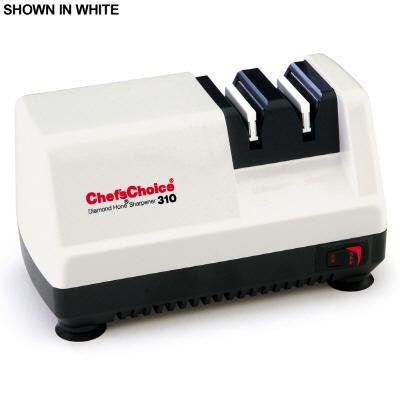 Multi-Stage Compact Knife Sharpener