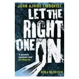 Let the Right One Inby John Ajvide Lindqvist