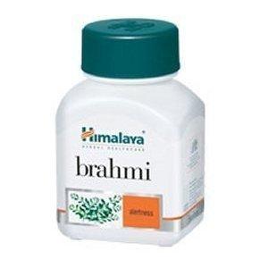 Himalaya Brahmi (Bacopa)memory Herbal Supplement
