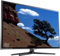 Samsung UN32ES6500 32-Inch 1080p 120Hz 3D Slim LED HDTV (Black)
