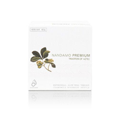 NANDAMO PREMIUM ナンダモプレミアム60g