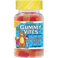 buy L'Il Critters Gummy Vites Multi-Vitamin & Mineral - 70 Ct