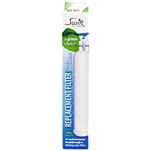 Green SGF-W71-2 Refrigerator Water Filter, 2-Pack at Sears.com