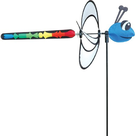 Premier Kites Petite Bug Spinner Dragonfly PMR25045