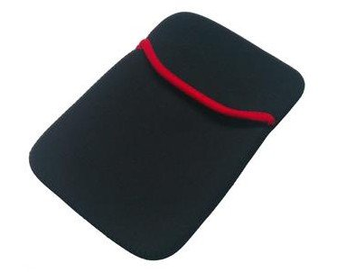 Christmas Neoprene Sleeve Case Pouch for 7
