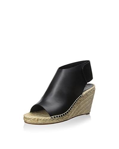 Céline Women's Open Toe Wedge Sandal