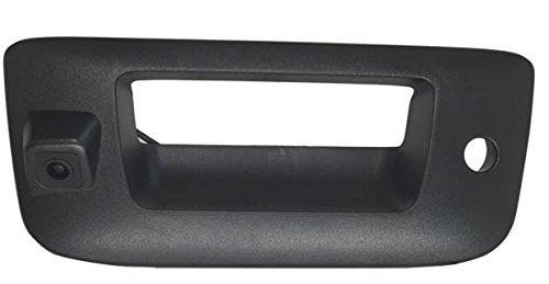 Chevy Silverado / GMC Sierra Backup Camera (2007-2013) for Universal Monitors (RCA)