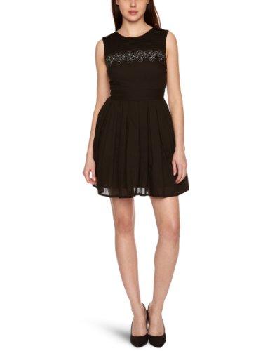 Darling Pippa Sleeveless Women's Dress Black