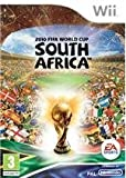 Wii - 2010 FIFA World Cup South Africa (Wii)
